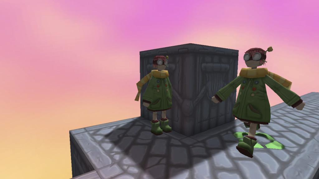 rose screenshot 2