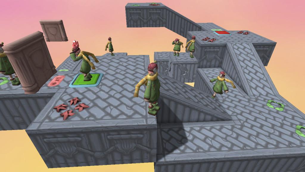 rose screenshot
